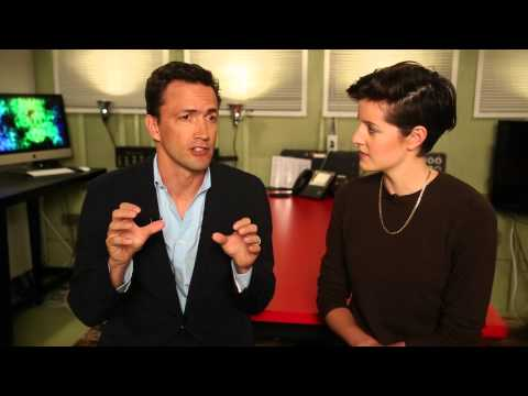 Andrew Shue: Moms Rule The World
