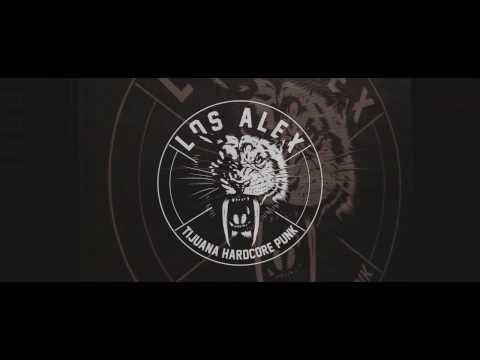 Los ALex - Motorpunkhead