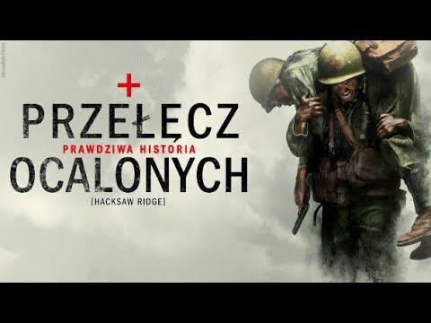Przełęcz Ocalonych - zobacz polski zwiastun (premiera: 04.11.2016)