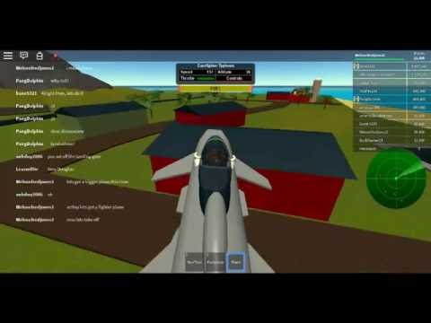 Pilot training simulator roblox