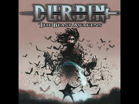 "Ex-Quiet Riot vocalist James Durbin new song The Prince Of Metal"" debuts from solo band DURBIN ..!"