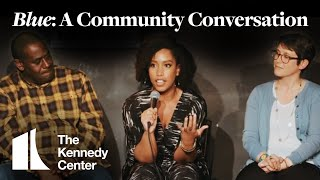Blue: A Community Conversation at Busboys and Poets | Washington National Opera