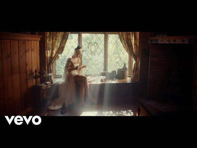 PJ Harding, Noah Cyrus - Dear August (Official Video)