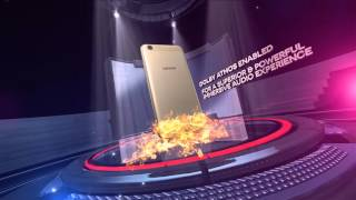 Lenovo Vibe K5 Plus Commercial