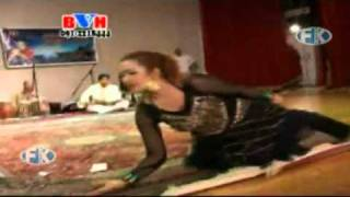 SONG 15-ZAMA CHARSI JANANA-NAZIA-SEHER KHAN THE SEXY BEAUTY QUEEN NEW DANCE ALBUM