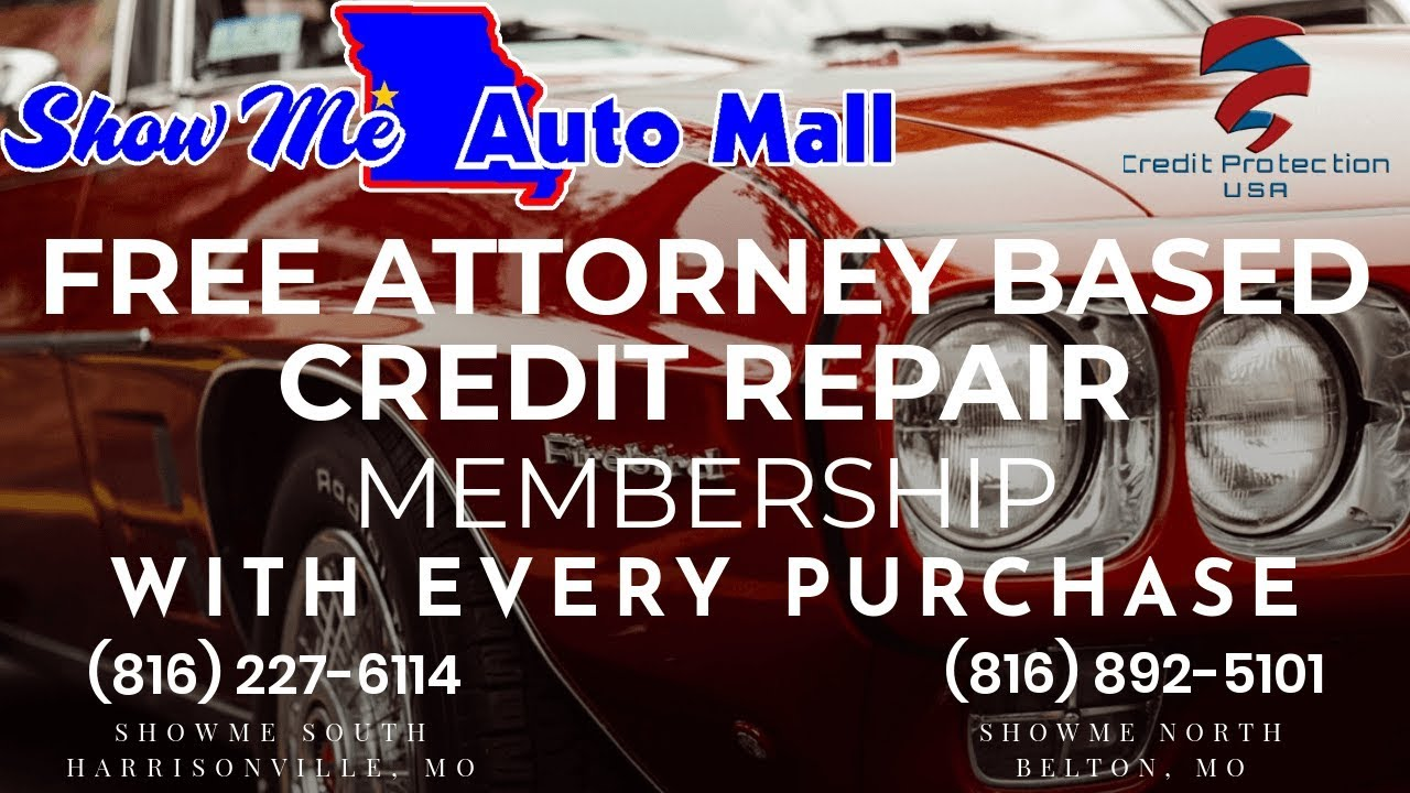 Show Me Auto Mall >> Why Buy From Show Me Automall