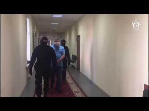 Мэр Славгорода Сергей Горбунов признался во взятках на 6 млн рублей