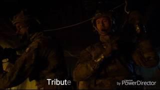 the strain quiet tribute of death
