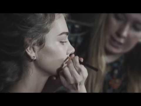 WORKSHOP - ELENA YASENKOVA - BACKSTAGE