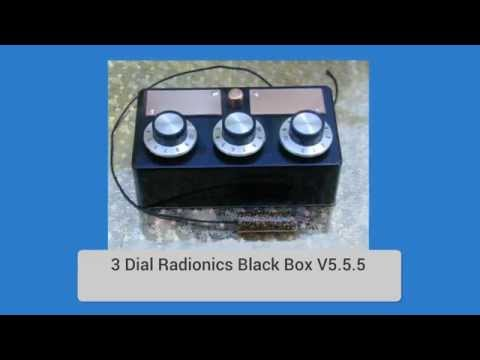Radionics Unleashed Items For Sale