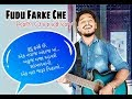 Fudu farke che || ફુદુ ફરકે છે || Parth Chaudhary || New Gujarati song 2018 || guitar cover