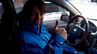 Вождение по городу обучение вождению