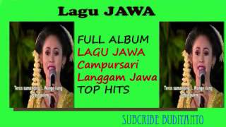 Mp3  Album Campur Sari Langgam Jawa Hits