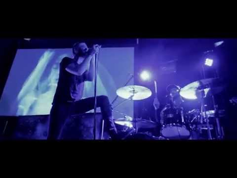 """The Ocean - """"Abyssopelagic II: Signals Of Anxiety"""", live in Brisbane @ The Brightside, March, 2015"""