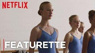 Girl   Featurette: Nora - The Inspiration Behind The Golden Globe Nominee (Belgium)   Netflix