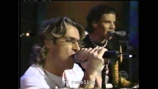 Watch Collective Soul Vent video
