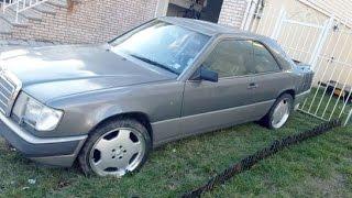 Авто за 500$ в Америке. Что можно купить за эти деньги?