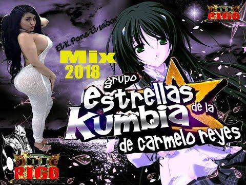 Estrellas De La Kumbia Mix🎶💹 2018 🎹El K Representa A Ny🎹 | RigoMtz