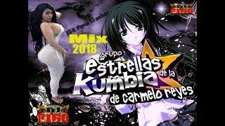 Estrellas De La Kumbia Mix🎶💹 2018 🎹El K Representa A Ny🎹   RigoMtz