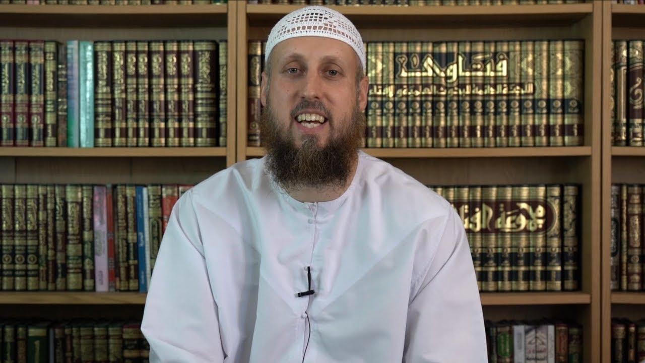 فضل الحج |  شيخ عبد الودود السويدي