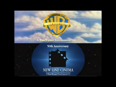 Warner Bros./New Line Cinema logo (2017; International Version)