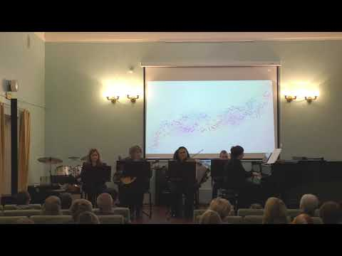 Концерт к 65 летию Инты