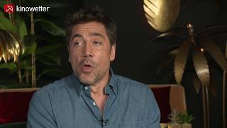 Interview Javier Bardem EVERYBODY KNOWS