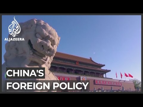 'Wolf Warrior diplomacy': Chinese foreign policy alienates global partners