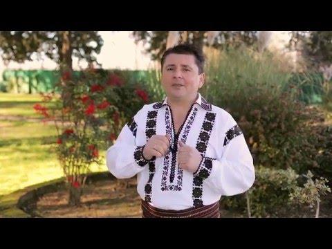Vasile Ursu și Orchestra Fraților Ștefăneț - Bujorel roșu bătut