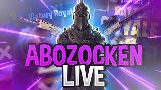 ZoneWars I ABOZOCKEN [GER/PC] 🔴 I Fortnite Live ! [GER/PC] I FgEClan