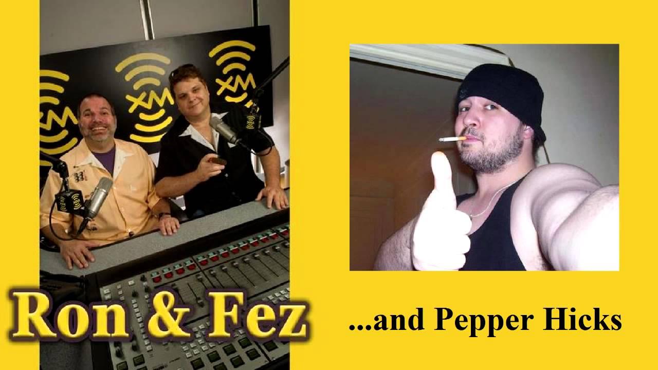 Ron Amp Fez Pepper Hicks Prays Youtube