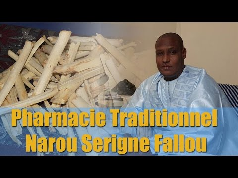 Pharmacie Traditionnel Narou Serigne Fallou