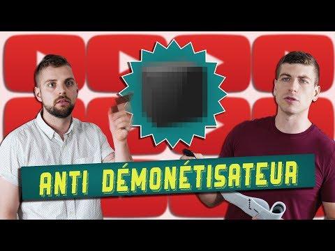 CET APPAREIL VOUS EMPÊCHERA D'ÊTRE DÉMONÉTISÉ!