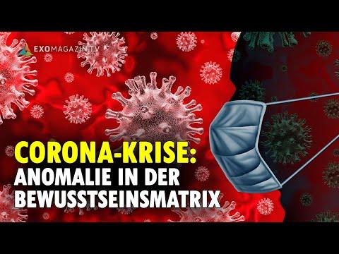 Corona-Krise: Anomalie in der Bewusstseinsmatrix (Walter von Lucadou)