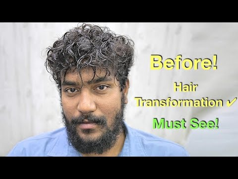 curly-hair-hacks-2019-|-keratin-treatment-|-hairstyle-for-men