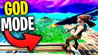 5 Game BREAKING GLITCHES In Fortnite SEASON 10 | GOD MODE & Much More!