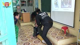 Phòng chống xâm hại TD Trẻ em [Tiểu học Quang Trung]