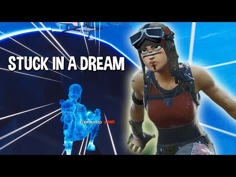 Stuck In A Dream - Fortnite Montage