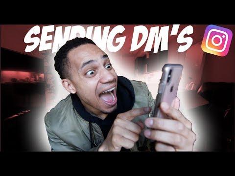 How To Slide In DM's!