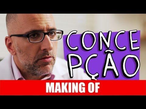 Making Of – Concepção