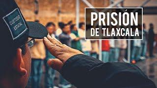 CERESO de Tlaxcala, ingresé a la prisión de Tlaxcala, reclusorio de México I Manuel Gibrán
