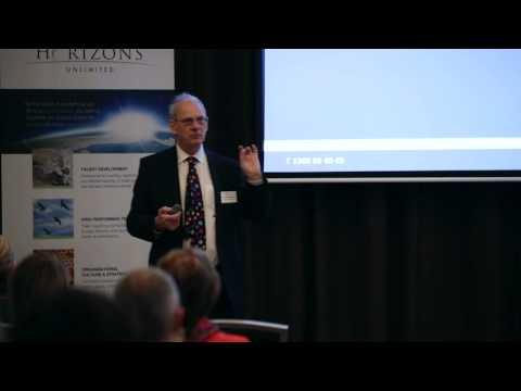 Harnessing Your Talent by Professor David Clutterbuck