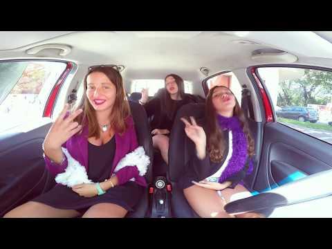 Video de 15 de Agustina con Amigos - Mar del Plata