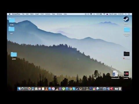 Как скачивать программы на Mac OS X? | 2016 Урок