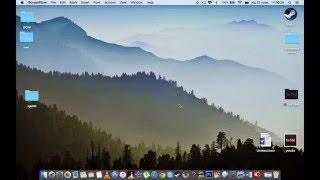 Как скачивать программы на Mac OS X?   2016 Урок