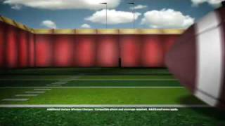 ESPN Fantasy Football Verizon Commercial