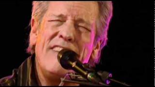 John Hammond - Walking Blues - LIVE