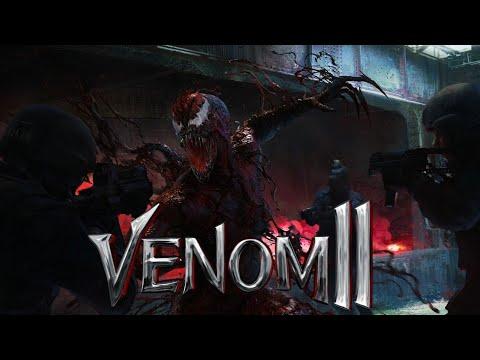 Venom 2 Trailer Leaked Images | Venom 2 Leaked Explained ...