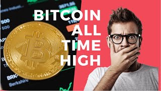 Coinbase IPO | Bitcoin ALL Time High | Cryptocurrency Buy NOW