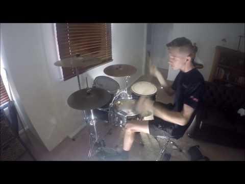 ED SHEERAN  Shape of You Stormzy Drum Remix